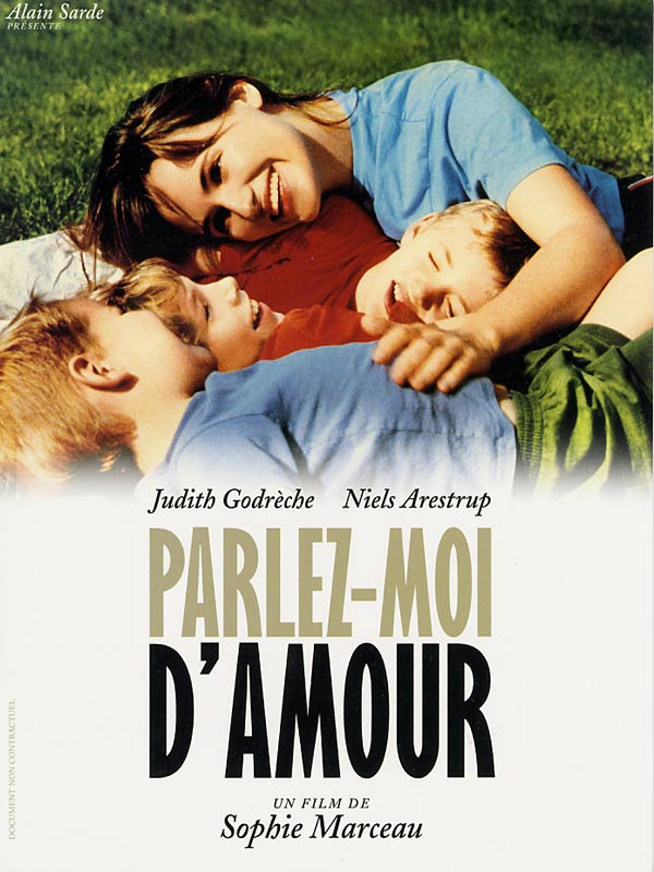 Regarder film Parlez-moi d'amour streaming