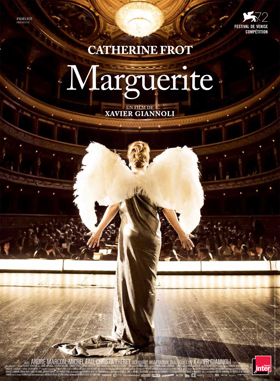 Regarder film Marguerite streaming