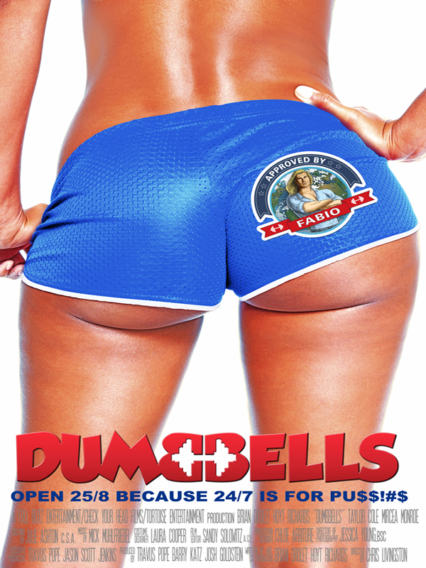 Regarder film Dumbbells