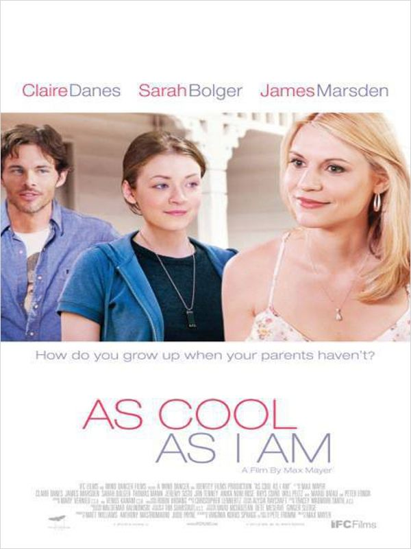 As Cool As I Am VOSTFR BRRip