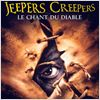 Jeepers Creepers, le chant du diable : affiche