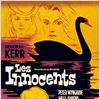 Les Innocents : affiche Jack Clayton