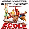 Ecole paternelle : affiche Eddie Murphy, Steve Carr