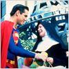 DPStream Lo�s et Clark, Les Nouvelles Aventures de Superman - S�rie TV - Streaming - T�l�charger poster .46