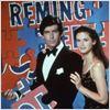 Les Enquêtes de Remington Steele : affiche