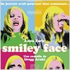 Smiley Face : affiche Gregg Araki