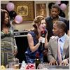 Valentine's Day : photo Garry Marshall, Jamie Foxx, Jessica Biel