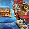 Joyeux No&#235;l Madagascar : affiche