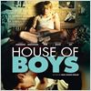 House of Boys : affiche