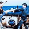 L'Arme absolue : Photo Jean-Claude Van Damme, Sho Kosugi