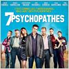 7 Psychopathes : affiche