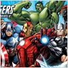 Avengers Rassemblement : Photo