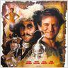 Hook ou la revanche du Capitaine Crochet : Affiche