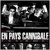 En pays cannibale : Affiche