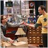 DPStream The Big Bang Theory - Série TV - Streaming - Télécharger poster .74