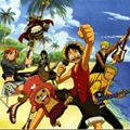 Photo : One Piece
