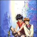 Photo : Vision d'Escaflowne