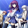 Photo : Angel Beats !