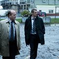 The Killing (US) : photo Gregg Henry, Joel Kinnaman