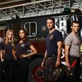 Photo : Chicago Fire