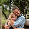 Mia et le Lion Blanc : Photo Daniah De Villiers, Langley Kirkwood