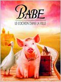 Babe, le cochon dans la ville
