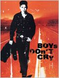 Boys Don&#39;t Cry