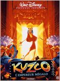Kuzco, l&#39;empereur m&#233;galo