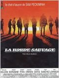 La Horde sauvage