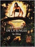 Le Livre de la jungle - le film
