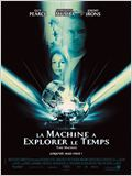 La Machine &#224; explorer le temps - Time machine