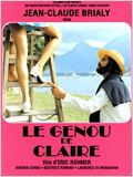 Le Genou de Claire