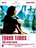 Three times