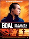 Goal ! : naissance d&#39;un prodige