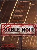 Sable noir
