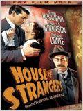 La Maison des étrangers