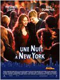 Une nuit à New York