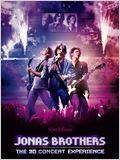Jonas Brothers : le concert &#233;v&#233;nement 3D