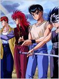 Yu Yu Hakusho - Les aventuriers de l'au-delà