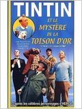 Tintin et le myst&#232;re de la toison d&#39;or