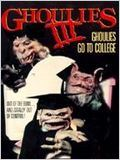 Ghoulies 3 : Ghoulies Go to College