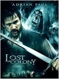 The Lost Colony (TV)