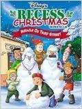 La Cour de récré : Les Vacances de Noël (TV)