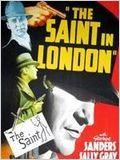 Le Saint à Londres