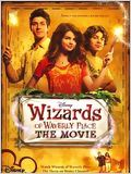 Les Sorciers de Waverly Place : Le film (TV)