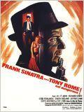 Tony Rome est dangereux