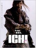 Ichi, la femme samouraï