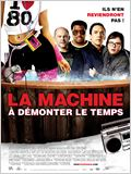 La Machine &#224; d&#233;monter le temps