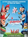 Gnomeo et Juliette