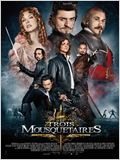 Les Trois Mousquetaires